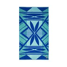 Beach towels Thin Eighth Generation Reflection Beach Towel Eighth Generation