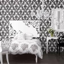 Small Picture Paint vs Wallpaper Home Interior Design Ideas