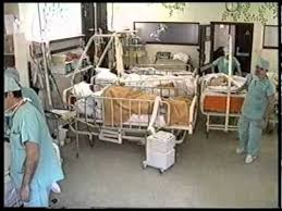 1995 La relaxation en salle de réveil à l'hôpital Saint-Pierre - Bruxelles  - YouTube