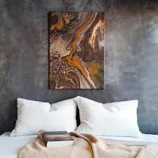 Schlafzimmer Einrichten Graues Bett Malerei Parsvendingcom