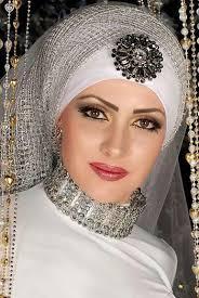arabic bride