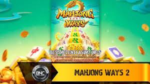 Mahjong Ways 2 slot by PG Soft - YouTube