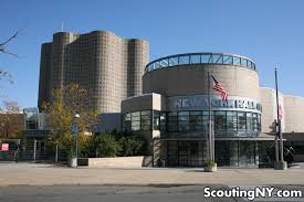 Image result for ny hall of science