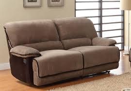 Double Rocker Recliner Loveseat Sofas Wonderful Leather Sofa Set Electric Sofa Reclining