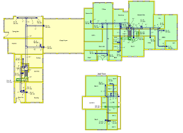 Multiple Room Modular Cleanroom Custom ConfigurationsOperating Room Hvac Design