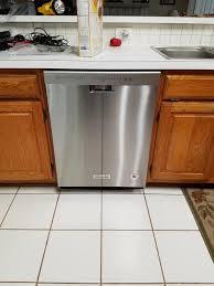 kitchenaid quiet scrub dishwasher. bethfox kitchenaid quiet scrub dishwasher h