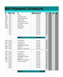 amortization schedule excel template free loan amortization schedule excel template beautiful payment schedule