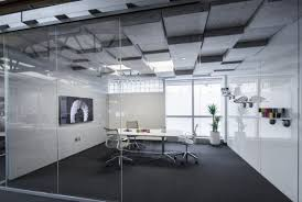 Image Gypsum Mnml Office Pinterest Acoustic Solutions For The Open Office By Turf