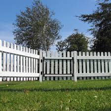 picket fence double gate. PrevNext Picket Fence Double Gate T