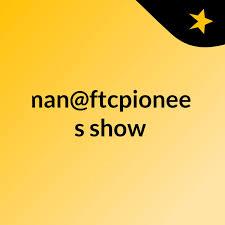 sfuhrman@ftcpioneers.org's show