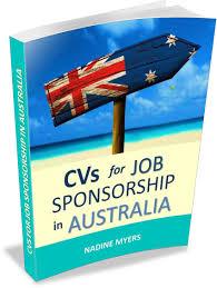 marketing yourself n resume cv sponsored jobs cvs for job sponsorship in 3d book cover