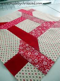 7 Stunningly Simple Quilt Block Tutorials | Patience, Patchwork ... & 7 Stunningly Simple Quilt Block Tutorials Adamdwight.com