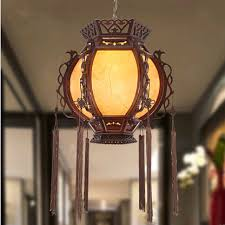 Buy carved wood chandelier and free shipping on AliExpress