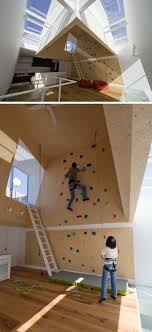 Small Picture 10 Modern Houses With Rock Climbing Walls CONTEMPORIST