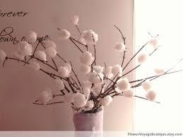 Paper Flower Branches Paper Flower Branches Under Fontanacountryinn Com
