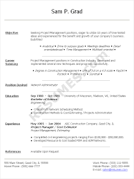 28+ [ Resume Sample Doc Format ] | Over 10000 Cv And Resume ...