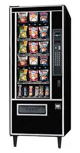 Usi Vending Machine Inspiration USI Model 48 Snack Machine