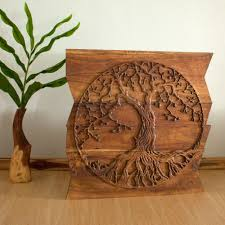 www haussmanninc  on wall art tree of life wooden with www haussmanninc tree of life pinterest woodcarving and
