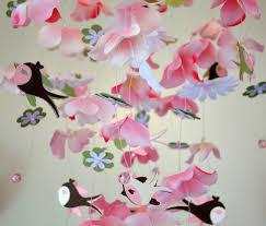 bird white chandelier closdurocnoir