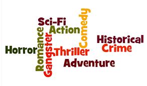 Film Genres Matthew Bostock Foundation Production Different Film Genres