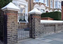 london garden wall company london