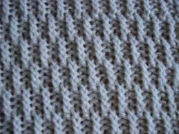 Knitting Stitches Patterns Impressive Knitting Stitch Patterns
