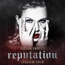Taylor Swifts Reputation Stadium Tour Wikipedia