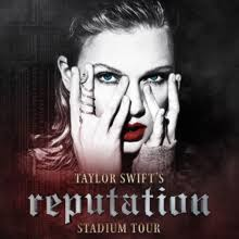 Lover Fest Seating Chart Taylor Swifts Reputation Stadium Tour Wikipedia