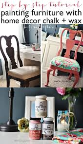 Small Picture 512 best Chalk Paint Home Decor images on Pinterest Furniture