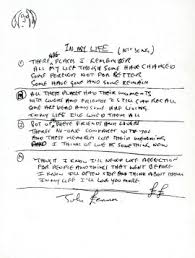 compare my proofs plus the art of john lennon hand written lyric editions