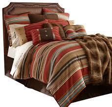 western comforter sets with faux leather comforter set southwestern comforter set southwestern style