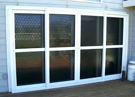 patio door screen full size of sliding door can you replace