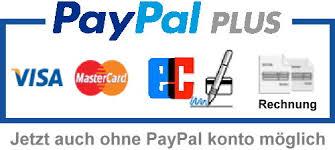 PayPal Plaus