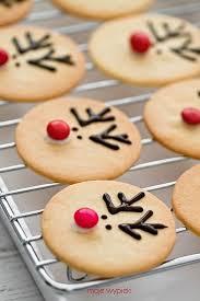 round christmas sugar cookies. Perfect Cookies Intended Round Christmas Sugar Cookies