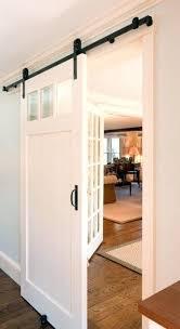 exterior sliding barn doors. Interior Barn Door Sliding Design Ideas For Your Home With Mirror Window And Exterior Bathroom Bedroom Closet Doors R