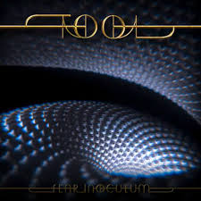 News Tool Secure 1 Album On Billboard 200 With Fear