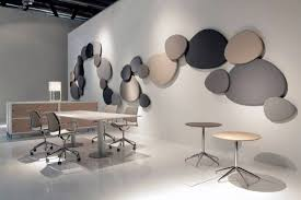 decorative acoustic panels. Decorative Acoustic Panel System Designed With The Aim To Absorb Noise. Satellite Panels Coming In 4 Different Sizes \u0026 Shapes A Wide Range Of Colours. C