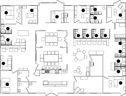 office room plan. Inspiring Office Furniture Floor Plan Images - Exterior Ideas 3D . Room