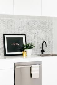 Kitchen Tiles For Splashbacks 1000 Ideas About Kitchen Splashback Tiles On Pinterest Kitchen