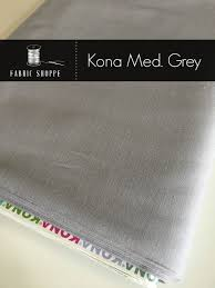 Kona solid fabric, solid quilt fabric, Kona MEDIUM GREY 1223, Gray ... & Kona solid fabric, solid quilt fabric, Kona MEDIUM GREY 1223, Gray fabric, Solid  fabric Yardage, Kaufman, Cotton fabric, Choose the c Adamdwight.com