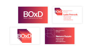 Graphic Design Membership Organizations Better Organizations By Design Branding On Behance