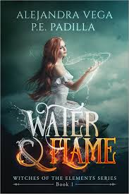book cover design water flame 06 cover