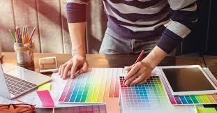 10 interior design skills every