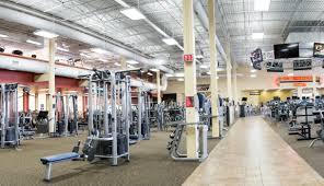an environment for everyone powerhouse gym interior
