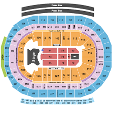 Little John Arena Seating Chart Elton John Tickets Fri May 1 2020 8 00 Pm At Little