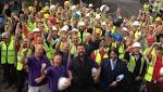 'Best for Ben' BBC DIY SOS episode filmed in Avening set to air