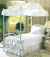 Canopy Tops For Twin Beds Bed Toppers Fabr – starspot
