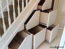 Understair Storage Solutions