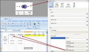 Venn Diagram In Excel Based On Data Venn Diagrams In Xcelsius Infosol Blog