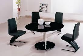 charming modern round kitchen table modern round kitchen tables elegant and modern kitchen tables